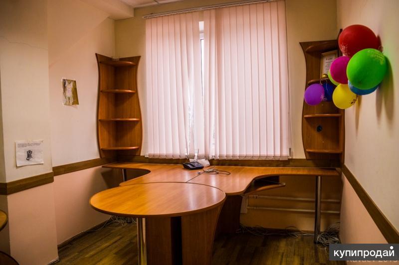 Офисное помещение S 20 м.кв.