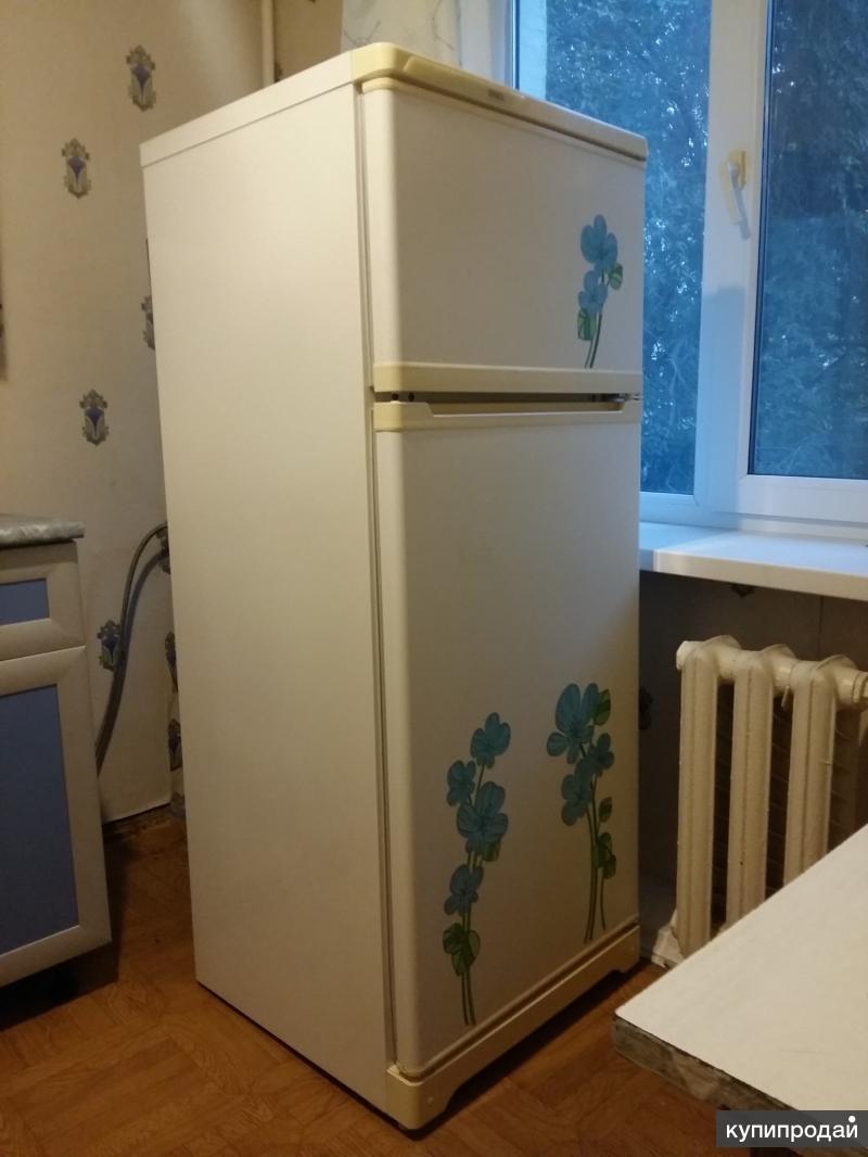 Срочно!!! Продам холодильник.