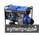 Продаю дизельный генератор СПЕЦ SD 5000 E