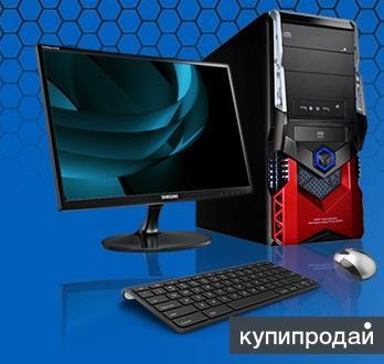 Любой компьютер можно починить!