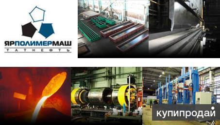 металлообработка производство оборудования