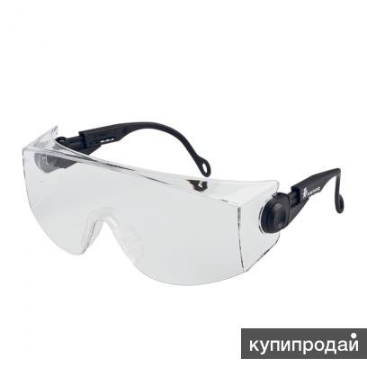 Очки открытые Ампаро, прозрачные Артикул: 210307 (1121)