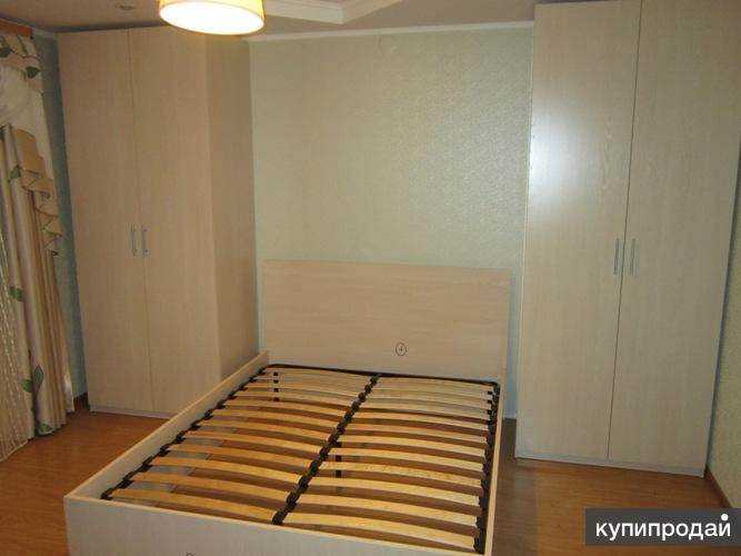 Изготовление спального гарнитура