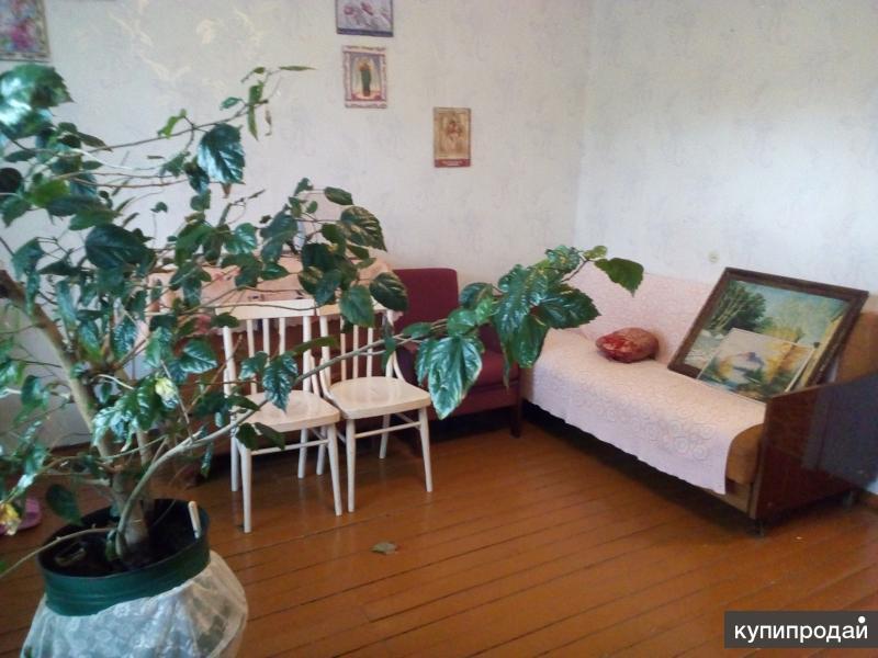 Продаётся 2-х комнатная б/у квартира
