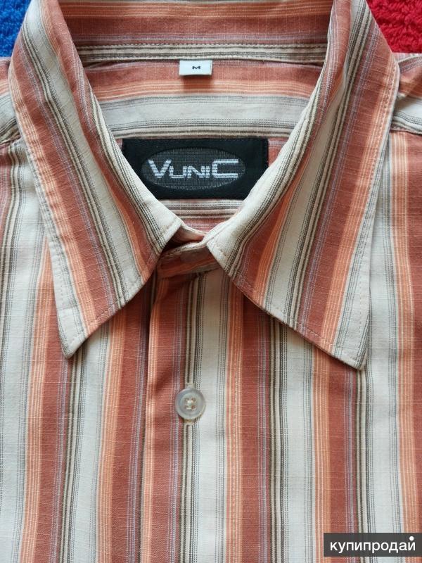 Рубашка мужская VuniC