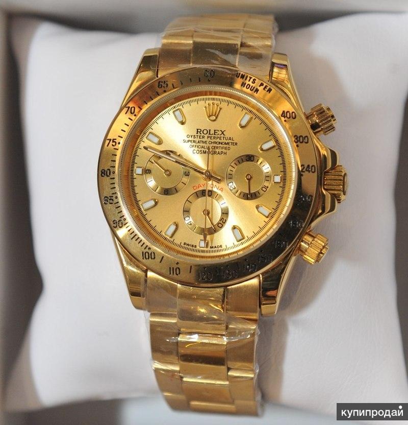 Женские часы Rolex купить в Нижнем Новгороде, цена 3