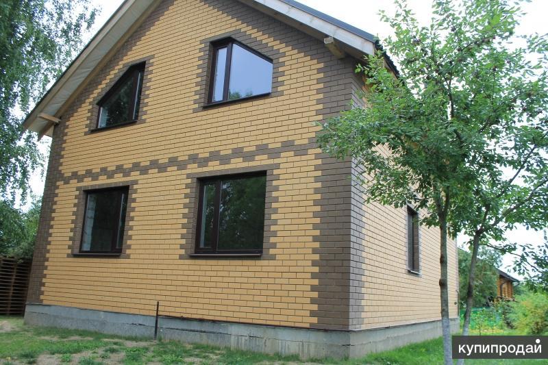 Продам Дом 320 м2 на участке 12 соток