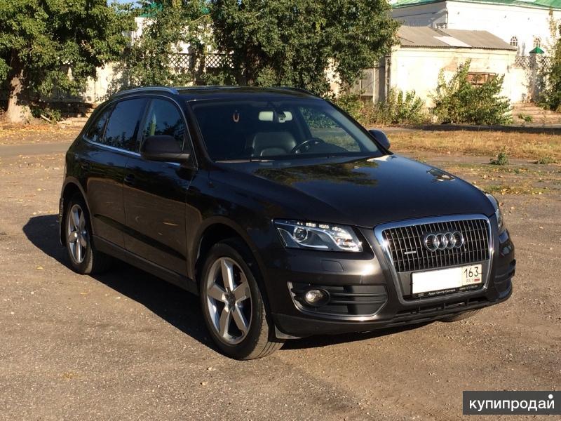 Продам Audi Q5, 2009