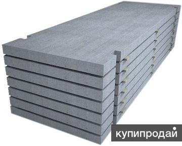 Плиты Дорожные 2П 30.18-30 от надежного производителя по низким ценам!