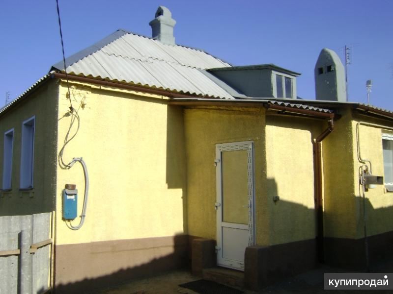 Дом 90 м2 для жизни и отдыха