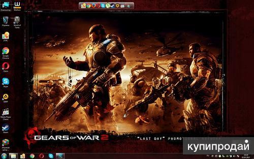 Компьютер для World of Tanks, Warface, GTA 5 и т.п