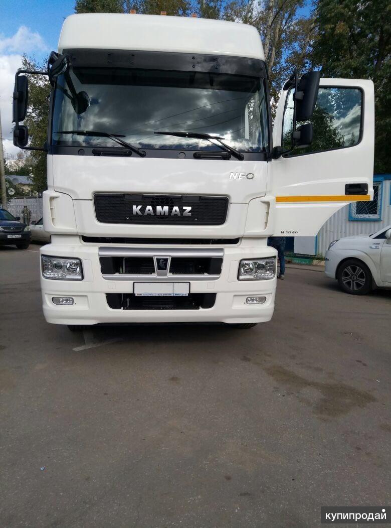 Продается КамАЗ 5490-022-87 (S5) NEO