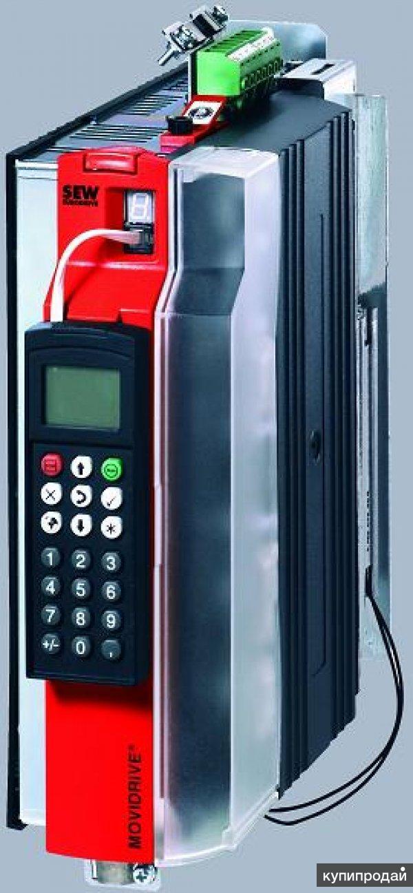Частотный преобразователь MDX61B0300-503-4-0T