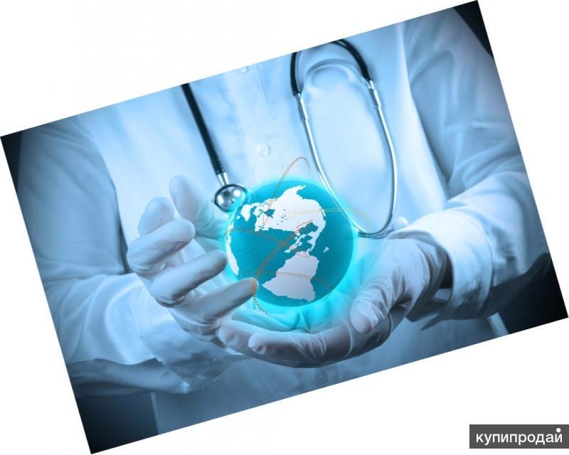 перевод текстов в сфере медицины