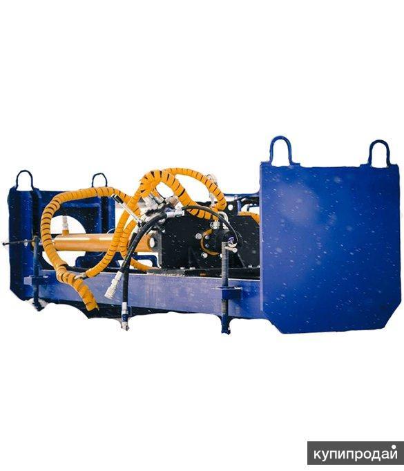 Установка управляемого прокола Pusher 650С-40 котлованного типа