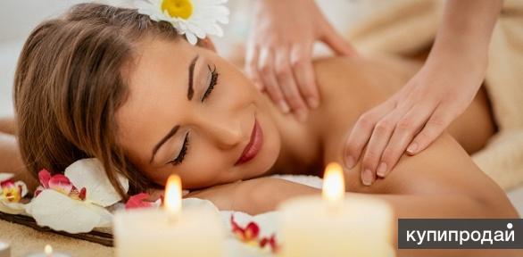 Аюрведа. Расслабляющий массаж- Абхьянгам или Масляный массаж.