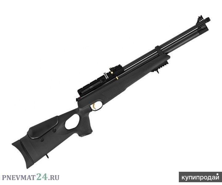 Куплю недорого Пневматическая винтовка Hatsan AT44-10 (PCP
