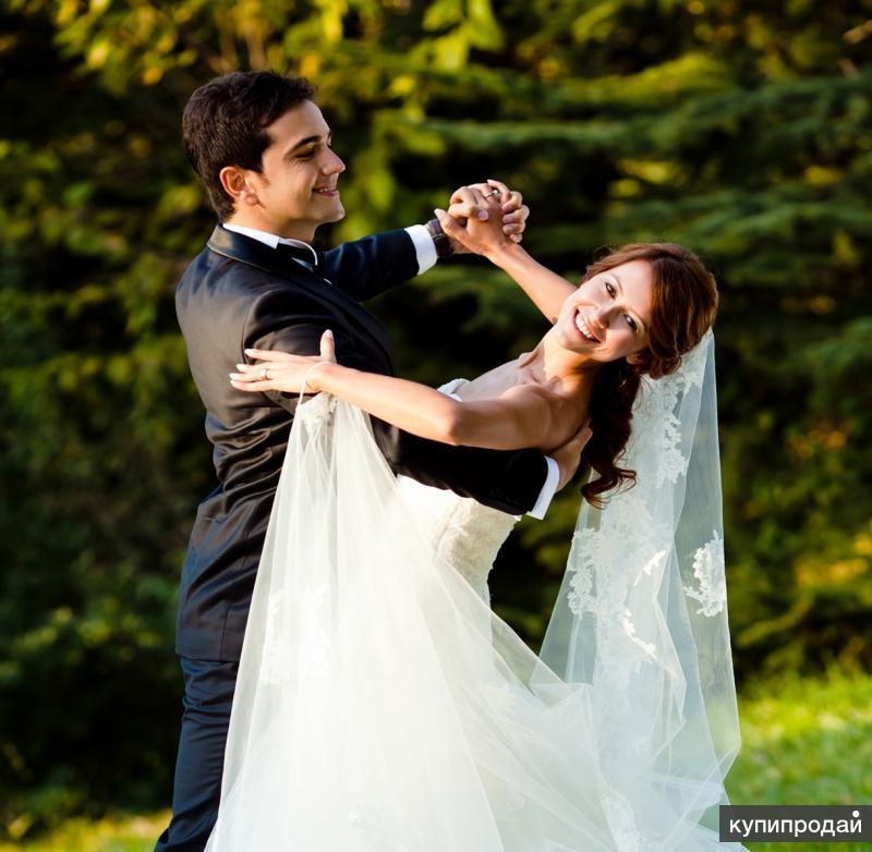 """Студия свадебного танца """"Вдохновение"""""""