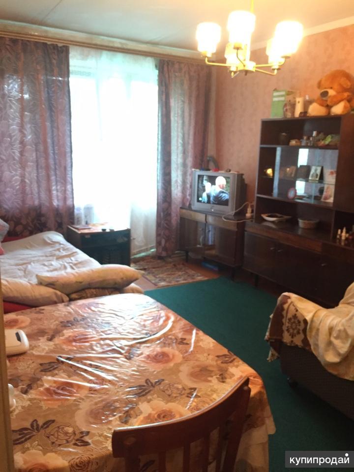 1-к квартира, 32 м2, 3/3 эт.в Новой Москве.