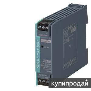 Блок питания Siemens sitop psu100c V/0.6A ( 6EP1331-5BA00 24 )