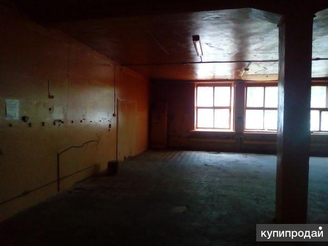 Сдаю производственно помещение по ул. Баумана, 1009 - 1200 - 2000 кв.м