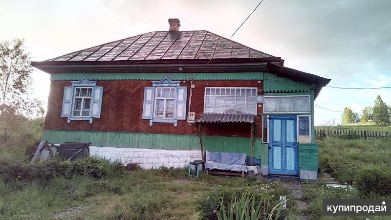 Дом 43 м2