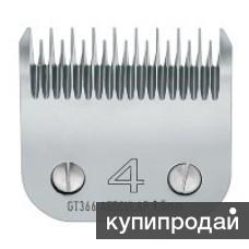 НОЖ AESCULAP 9,5 ММ СТАНДАРТ A5 ФИЛИРОВОЧНЫЙ