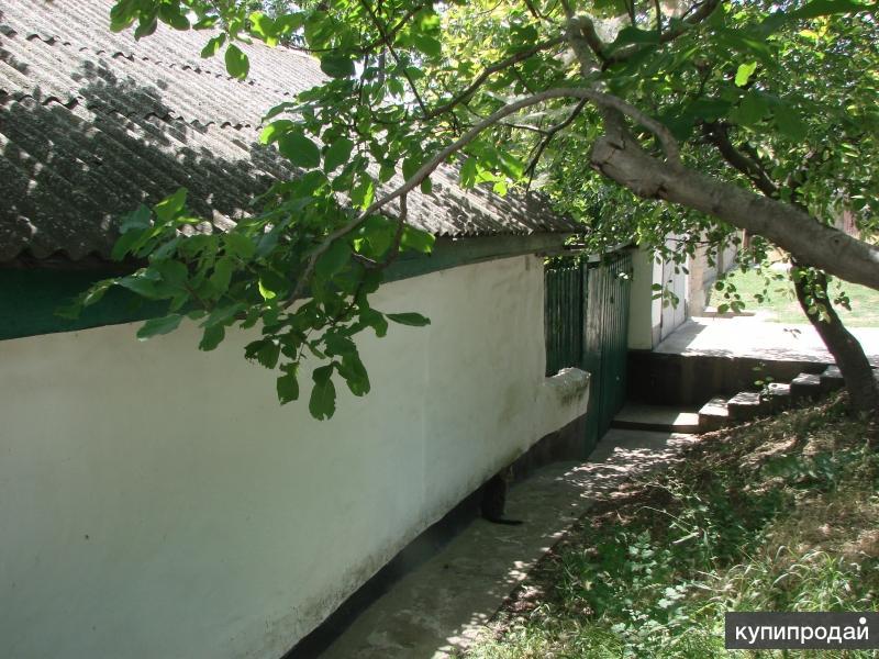 Продается дом (под реконструкцию или снос)