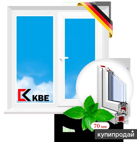 Металлопластиковые окна, двери от завода производителя
