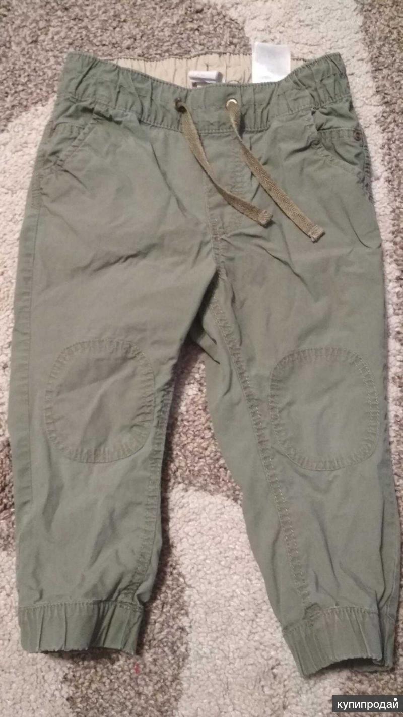 Одежда для мальчика 80-86
