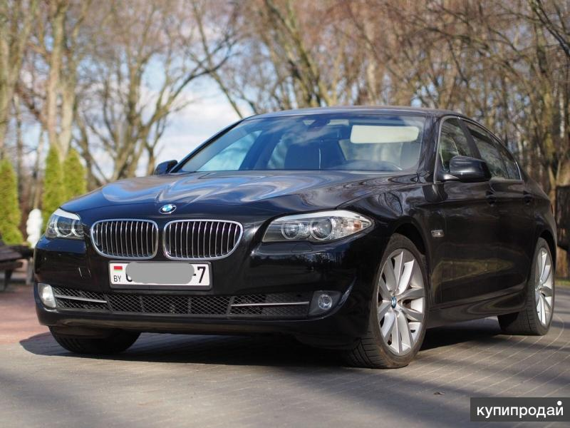 BMW, 2010