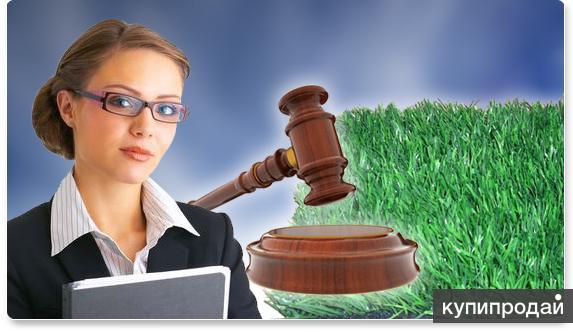 юридическая консультация по земельным вопросам челябинск