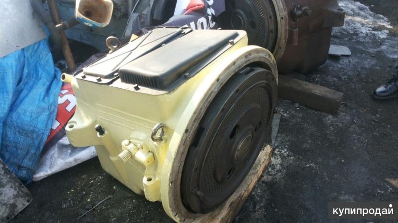 Реверс-редуктор 3Д12 механический