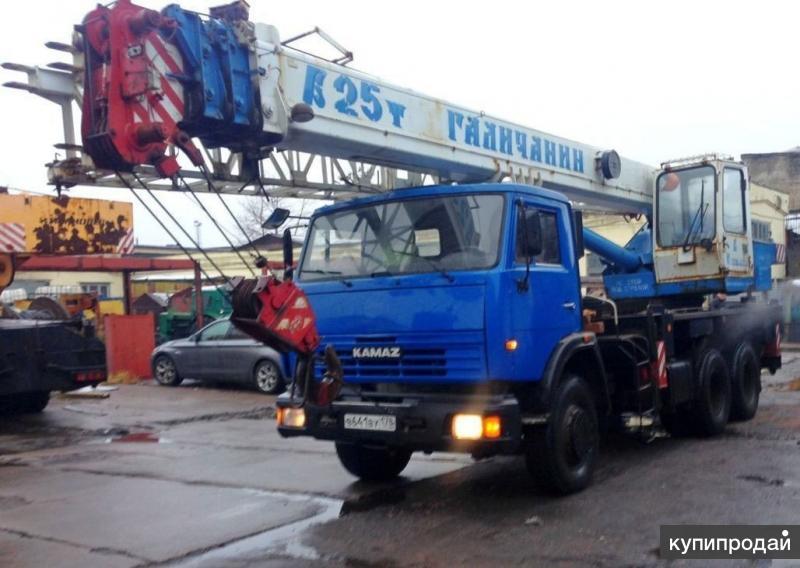 Аренда автокрана 32 тонны ( Длина стрелы 40 м. Г/п от 25 то 60 тонн)
