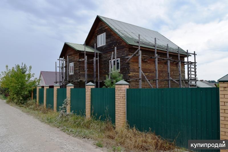Дом 207 кв.м. в г. Чехове.