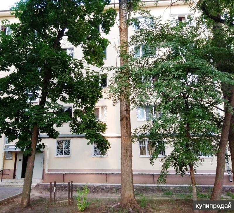 1-к квартира ЗГТ, 18 м2, 4/5 эт.