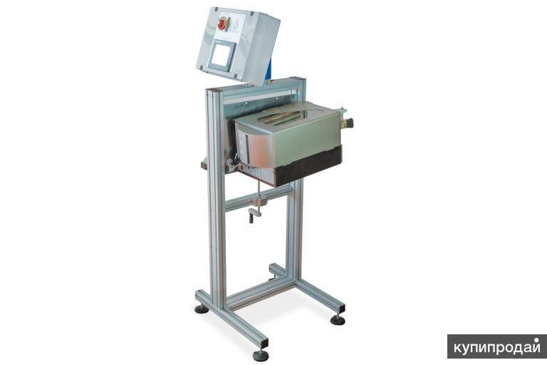 Автоматическое оборудование по нанесению маркировки  ETC, ETS, ETCF, ETC 2 URBIN