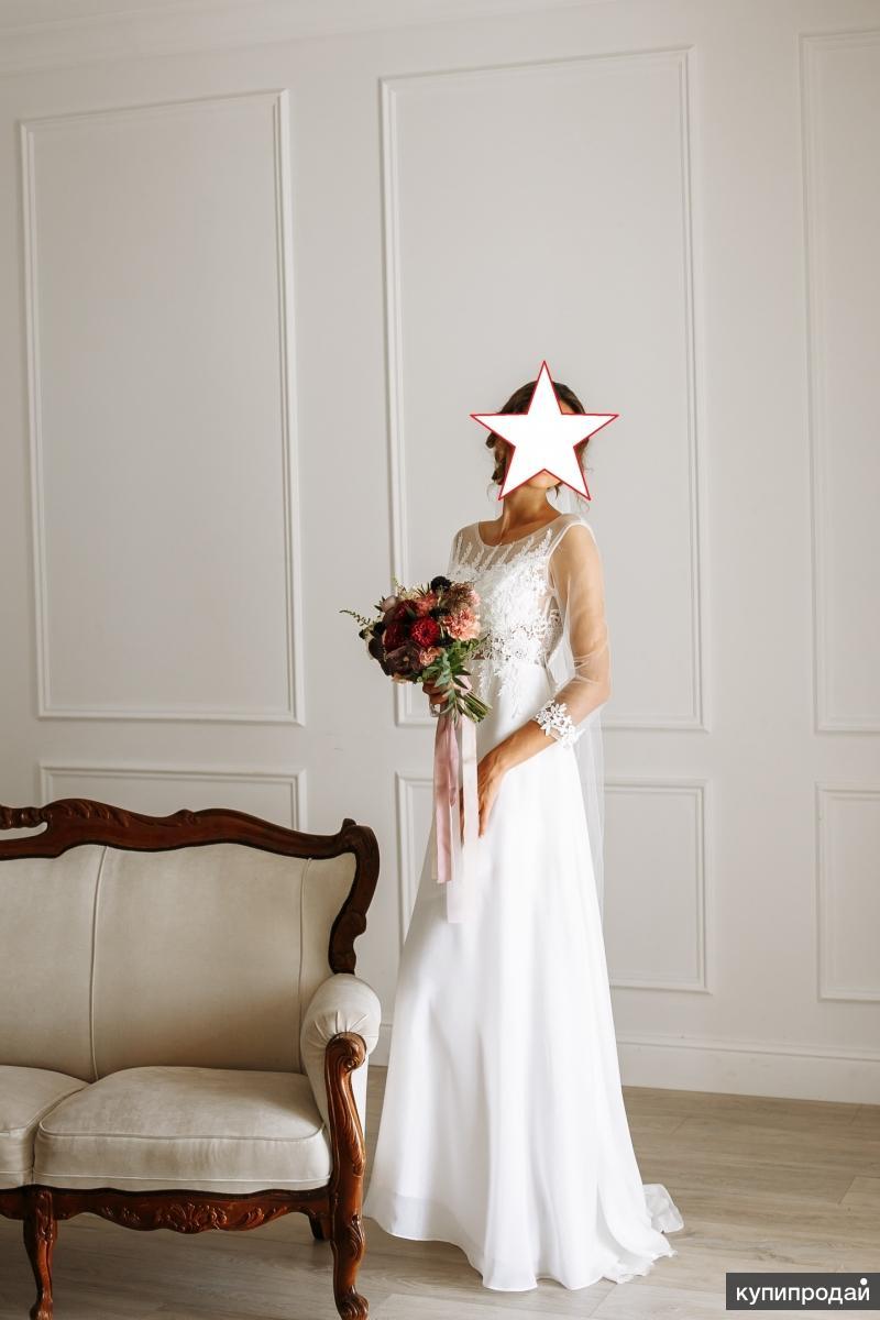 Платье ищет невесту!