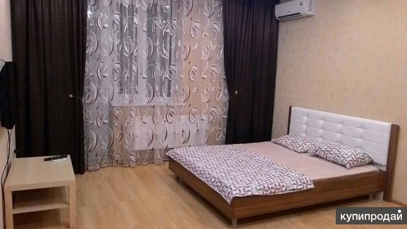 2-к квартира, 43 м2, 1/4 эт. квартиры посуточно Братск Энергетик Холоднова 9