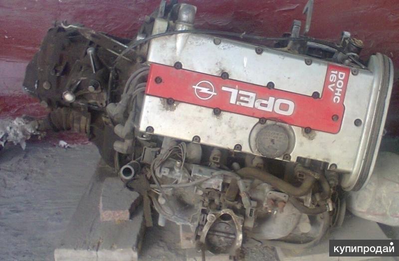 Продам Opel Calibra