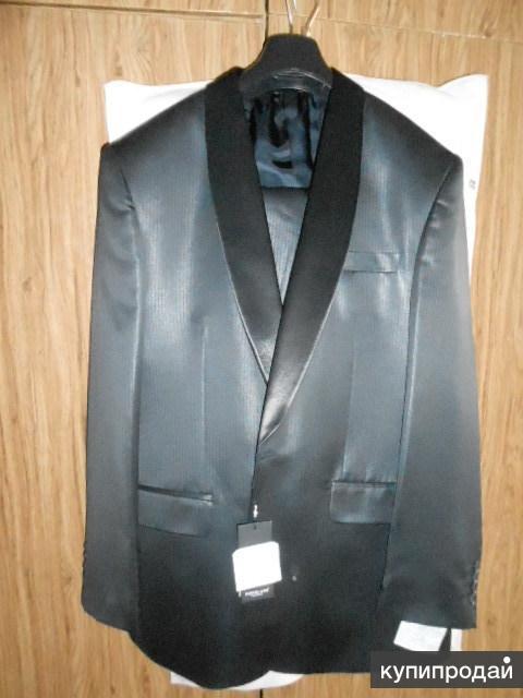продам мужской новый костюм/смокинг/