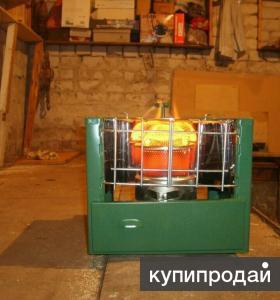 солярогаз печь для обогрева дачи,гаража,теплицы