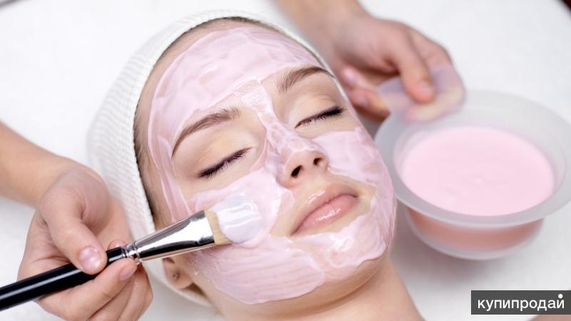 Обучение косметолог