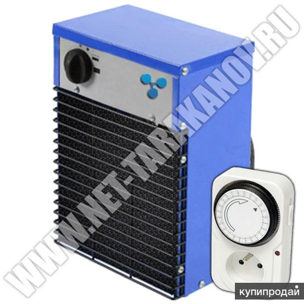 Продаю промышленный озонатор воздуха 30 грамм в час.