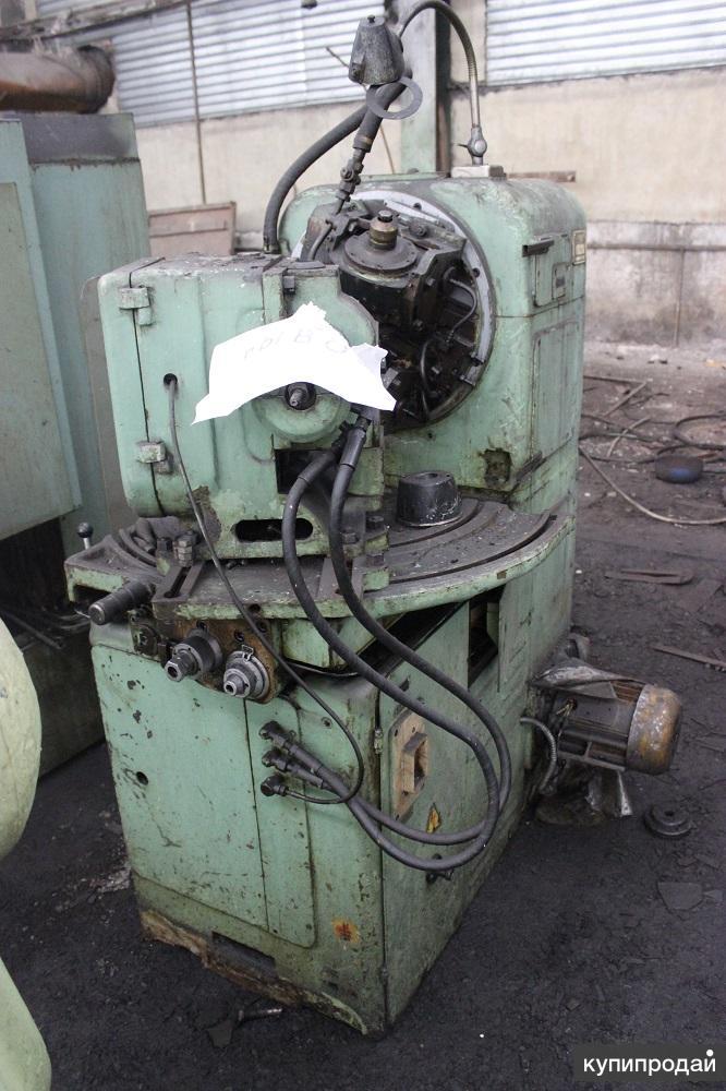 Продается 5А312 Зубофрезный полуавтомат