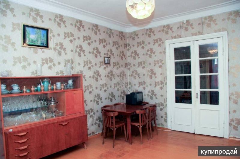 Продам или обменяю 3-х комнатную квартиру в центре