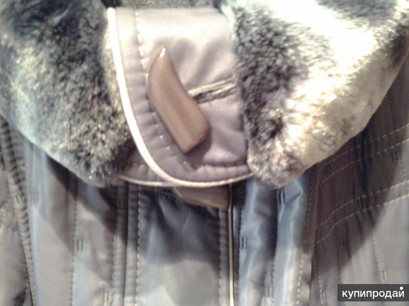 Пальто для женщины