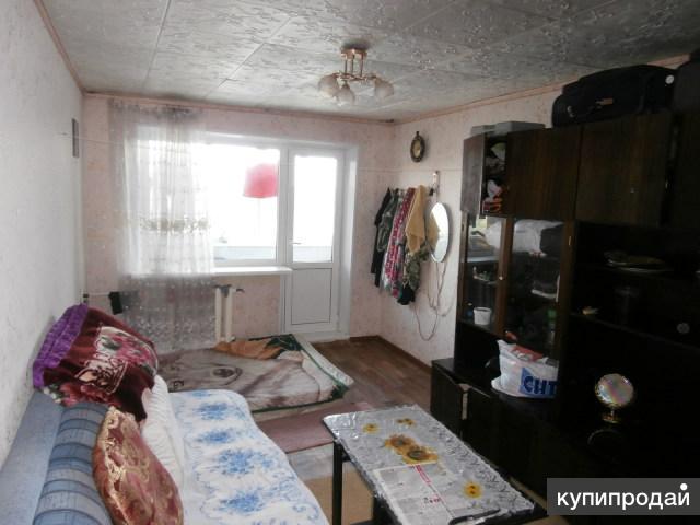 Продается двухкомнатная квартира на Абеля 4