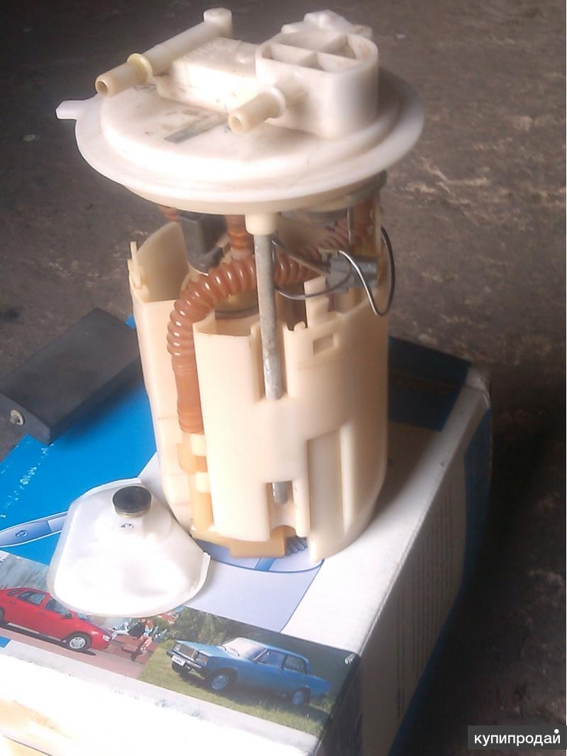 модуль электробензонасоса