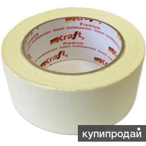Малярная лента KRAFT крепп 48/50
